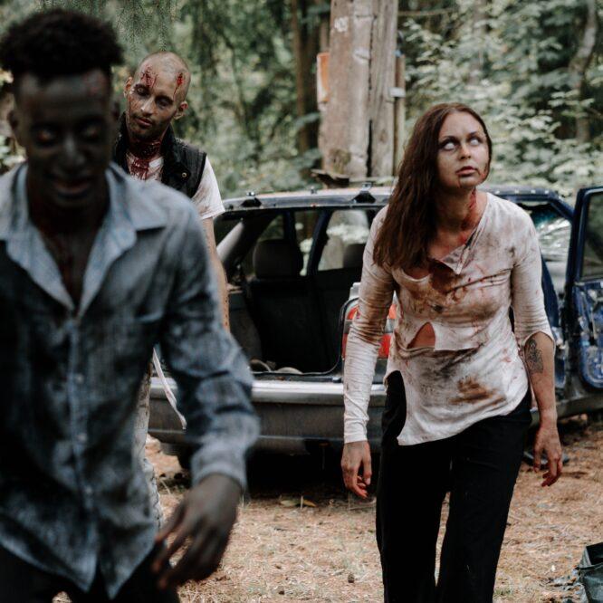 zombie generation