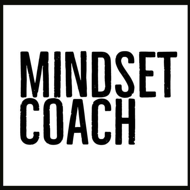 mindset coach