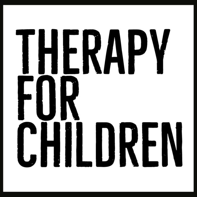 therapy for children