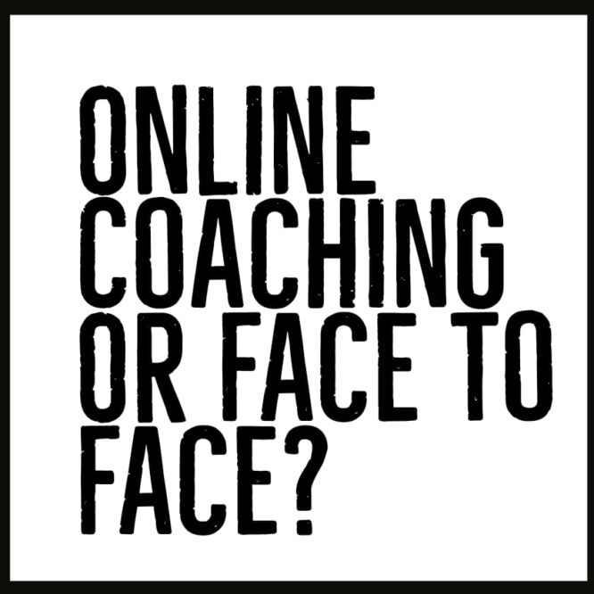 online life coaching and counselling